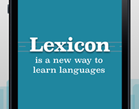 Lexicon - Language Exchange App