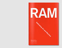 RAM: Rethinking Art and Machine