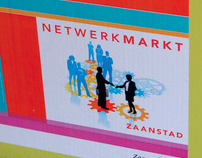 Netwerkmarkt Zaanstad
