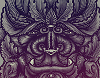 Cosmic Beast