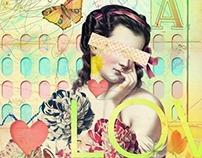 Digital Collages II