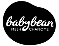 Logo - Babybean by meehchanome