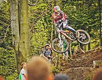 Diverse Downhill Contest - Wisła Stożek 2014