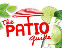 The Patio Guide for Current Magazine
