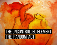 The uncontrolled element