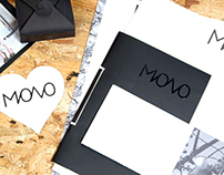 MONO | Luxury Fashion Branding