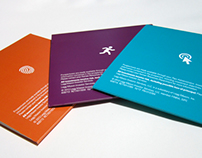 Brochure & CD Design: Paychex Series