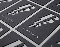 Blackpen Business Cards
