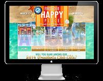 Company Incentive Website