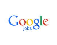 If Google did jobs...