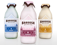 Baboosh Whole Milk Kefir