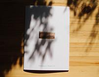 Mint & Rose SS14 printed lookbook