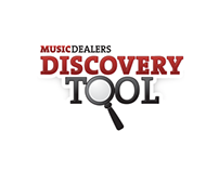 Music Dealers - Discovery Tool Iterations