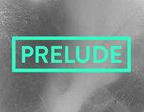 Prelude BFA Graphic Design Exhibition