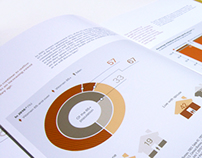 Book Design & Infographics: Aging...