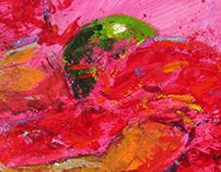 Sport paintings 2013