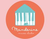 Manderine Music Studio