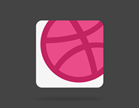 Dribbble on Android