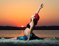 Yoga Maternity Asanas
