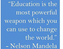 Education of the Nation