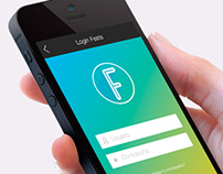 Fests App Logo