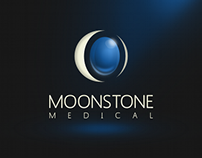 Moonstone - Logo Redesign