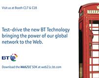 BT / British Telecom