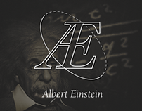 Albert Einstein Biography Webpage