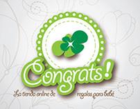 Proyecto Congrats & Mimoni