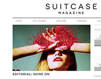 Shine On - Suitcase Magazine