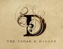 The Cloak & Dagger
