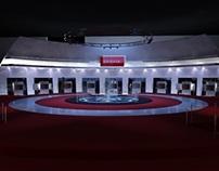 Sony Display Exhibition