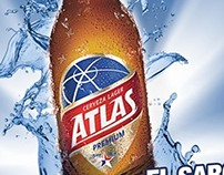 Atlas: Splash