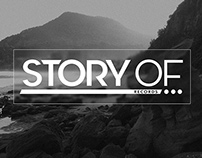 Story Of - Records