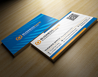 Corporate Business Card - RA17