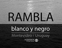 Rambla [blanco y negro] - 1