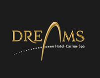 Hotel Dreams Casino & Spa