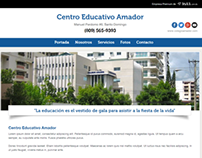 Centro Educativo Amador