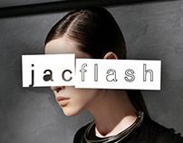 JACFLASH – BRANDING