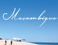 Mozambique National Brochure