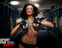 NFL for men
