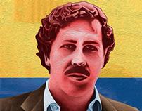"""Pablo Escobar """"Dynasty"""""""