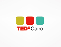 TedxCairo (Kids are the future)