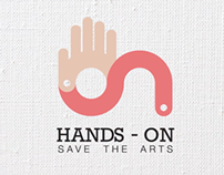 SAVE THE ARTS: HANDS-ON