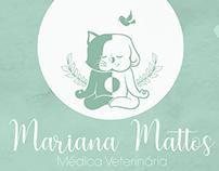 Mariana Mattos Veterinária