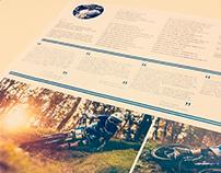 Tim Eaton - Rider Resume