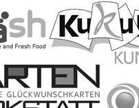 Logos | Wortmarken