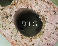 Brand: DIG Creative Studio