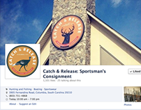 Brand: Catch & Release Sportsman's Consignments