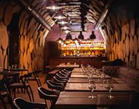 Shustov Brandy Bar